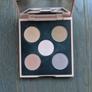 Belleme Today Weather Eye Palette